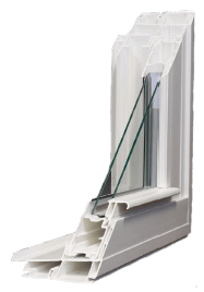 6000 Series Window