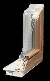 9000 Series Window