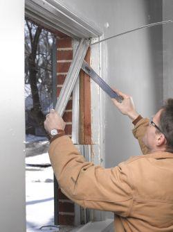 replace window